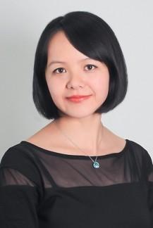 Nina Xia