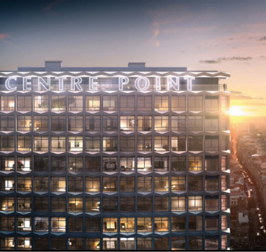 Centre Point Residence