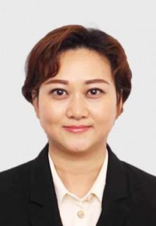 Sisi Liu